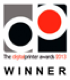 Kingsline Digital Printer Awards - Winner